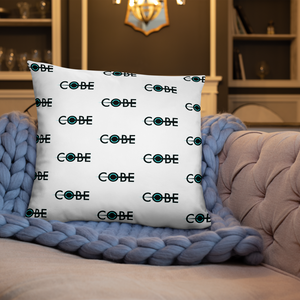 Cobaè | Basic Pillow