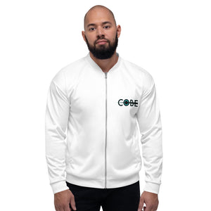 COBE MEDIA - Y'OUR BRAND ENGINEERS' Bomber Jacket