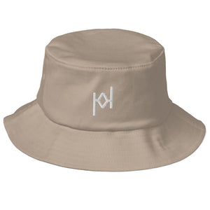 MARK KLAVER | Old School Bucket Hat