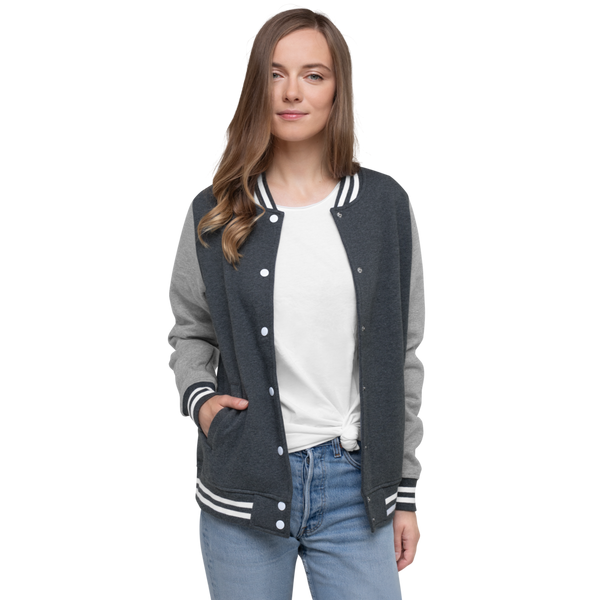 Cobaè | Women's Letterman Jacket