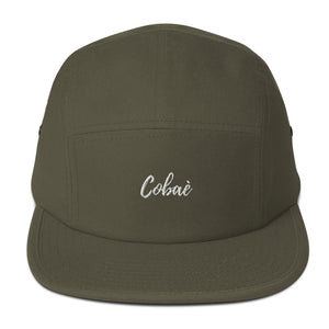 Cobaè | Five Panel Cap