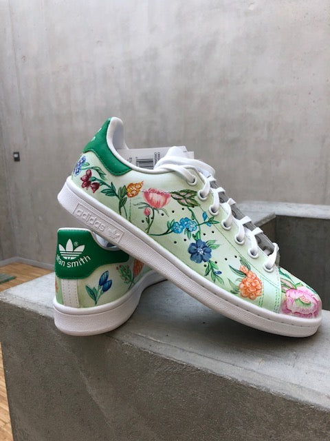 Customized Stan Smith Sneakers