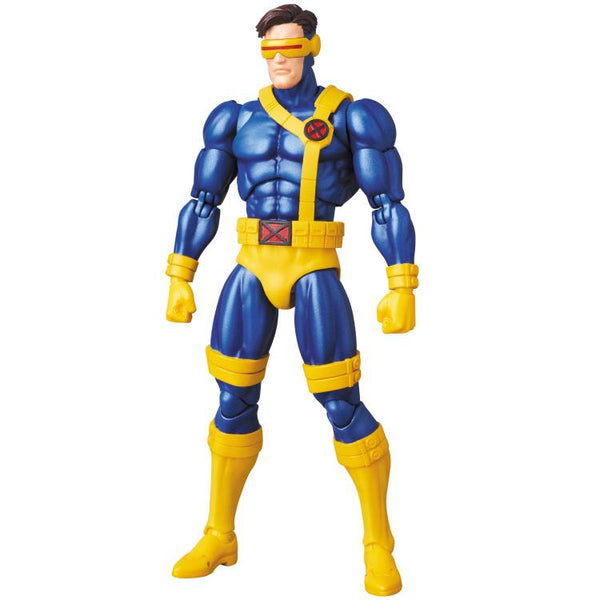 MAFEX No. 99 Cyclops (Comic Ver.) from X-Men