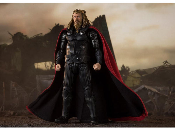 S.H.Figuarts Thor (Final Battle Edition) from Avengers: Endgame