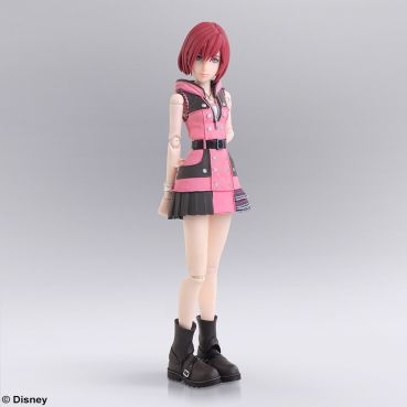 Bring Arts Kairi from Kingdom Hearts III