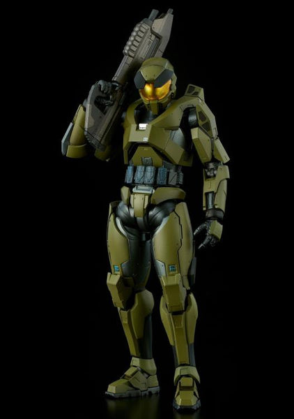1000Toys Halo RE:EDIT Master Chief (Mjolnir Mark V) 1/12 Scale Figure