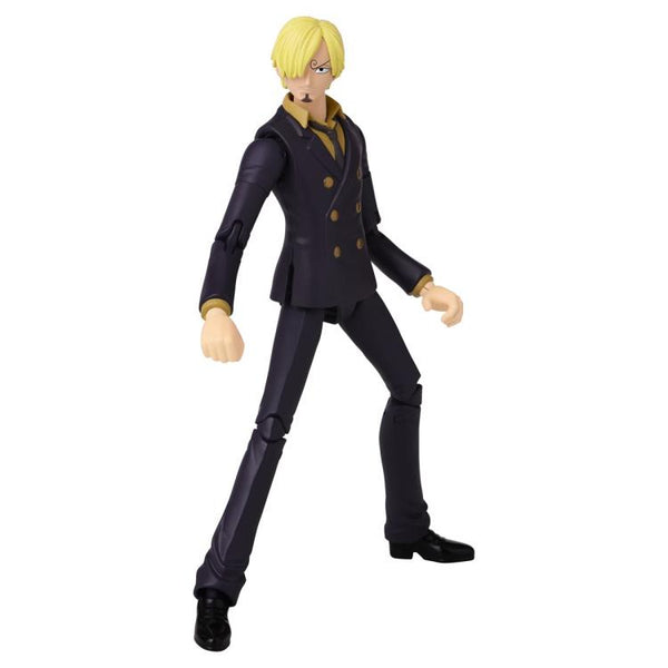 Anime Heroes Sanji from One Piece