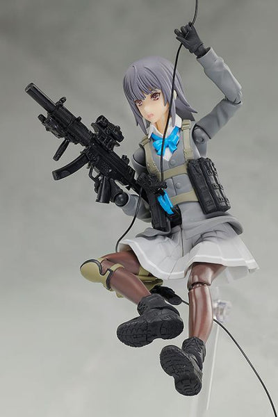 Figma Little Armory No.SP-122 Rin Shirane