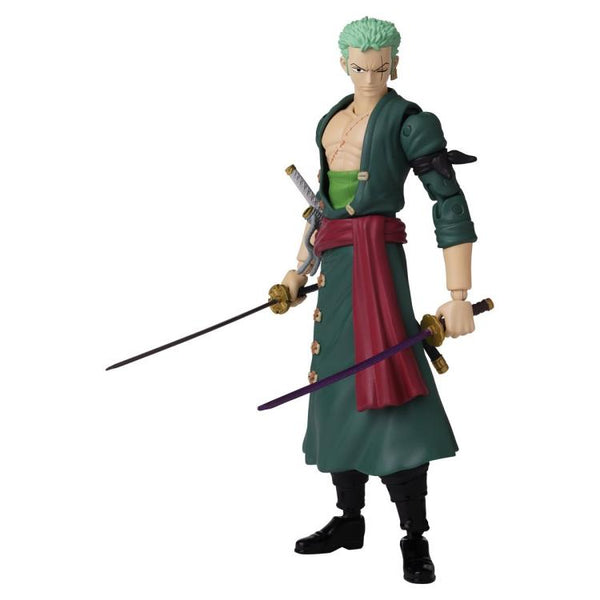 Anime Heroes Roronoa Zoro from One Piece