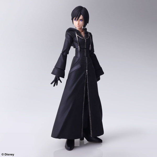 Bring Art Xion from Kingdom Hearts 3