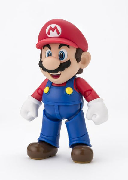 S.H. Figuarts Mario from Super Mario