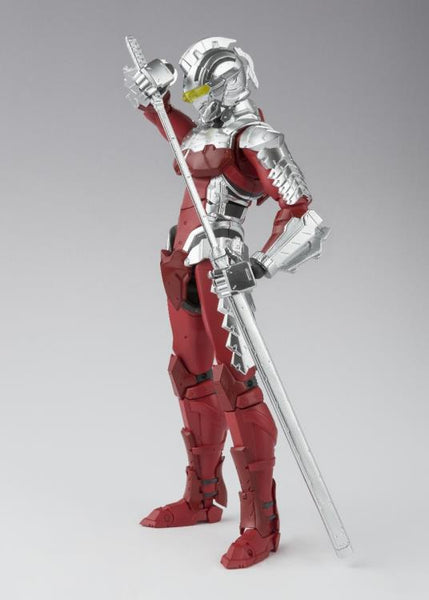 S.H. Figuarts Ultraman Suit Ver. 7  from Ultraman (2019) The Animation on Netflix