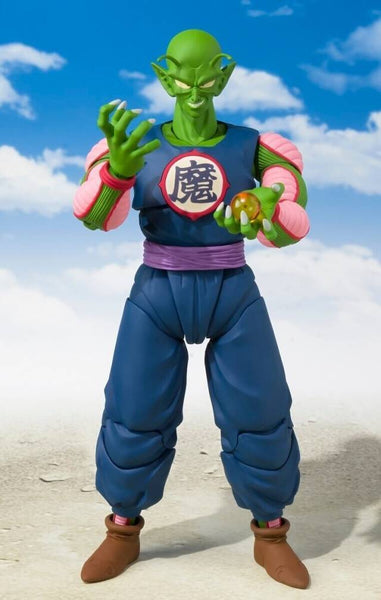S.H. Figuarts King Piccolo (Piccolo Daimaoh) from Dragon Ball