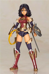 Kotobukiya Wonder Woman Fumikane Shimada Ver. Model Kit