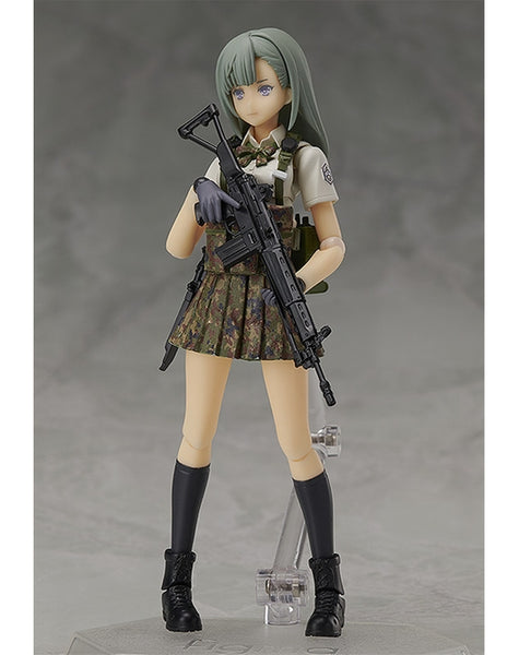 Figma No. SP-111 Ena Toyosaki from TOMYTEC's Little Armory