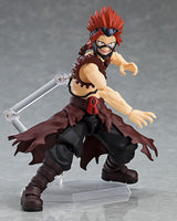Figma No. 481 Eijiro Kirishima from My Hero Academia