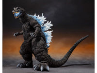 S.H. MonsterArts Giant Monsters All-Out Attack Godzilla (Heat Ray Ver.)
