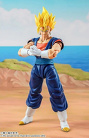 Demoniacal Fit Ultimate Fighter: DF Vegito (Reproduction Edition)