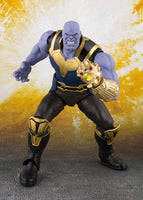 S.H. Figuarts Thanos from Avengers Infinity War