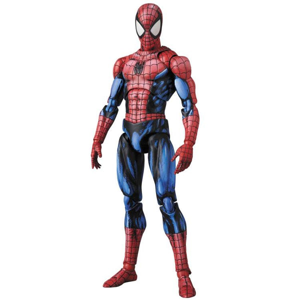MAFEX No.108 Mafex Spider-Man (COMIC PAINT Ver.)