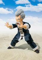 S.H. Figuarts Juckie Chun From Dragon Ball
