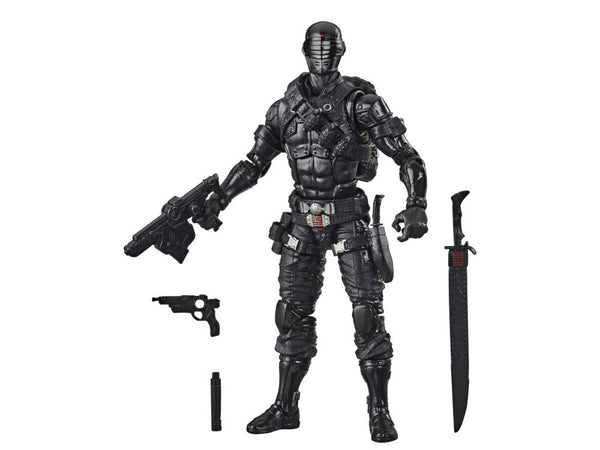 GI Joe Classified: Snake Eyes 02
