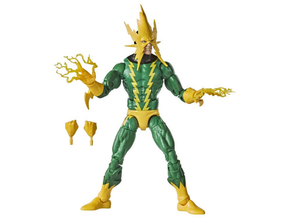 Marvel Legends Retro Collection Electro