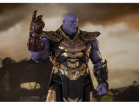S.H. Figuarts Thanos (Final Battle Edition) from Avengers: Endgame