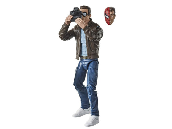 Marvel Legends Retro Collection Peter Parker