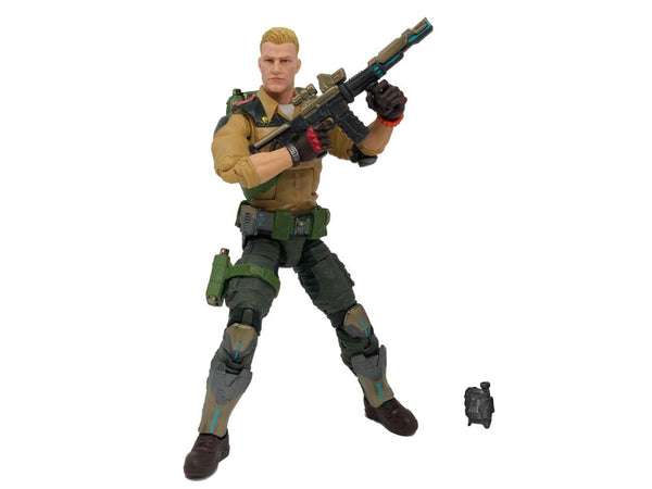 GI Joe Classified: Duke 04