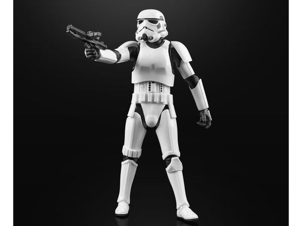 Star Wars: The Black Series Imperial Stormtrooper from The Mandolorian