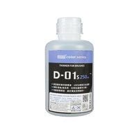 Modo Paint - Thinner 250ml (D-01s)