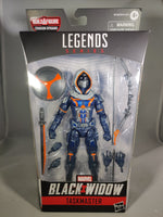 Marvel Legends Taskmaster (Crimson Dynamo BAF)
