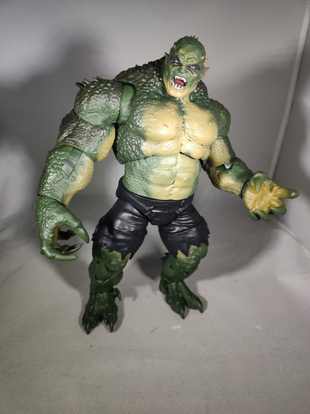 UNBOXED Marvel Legends BAF Abomination