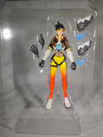 UNBOXED Hasbro Overwatch Ultimates - Tracer