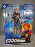 GI Joe Classified: Scarelett 05