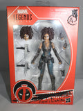Marvel Legends X-Men 20th Anniversary Marvel's Domino
