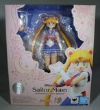 S.H. Figuarts Sailor Moon (Animation Color Edition) from Sailor Moon