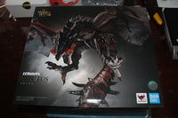 S.H. MonsterArts Rathalos from Monster Hunter World