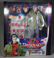 MAFEX No.109 Spider-Man: Into the Spider-Verse - Spider-Man (Peter B. Parker)
