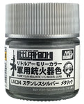 Mr. Hobby Paint GSI - Little Armory Stainless Steel Silver LAC04