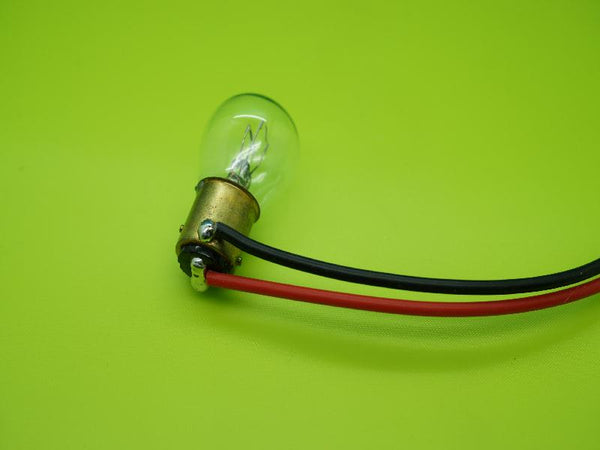 122D 2 AMP LIGHTBULB DISCHARGER
