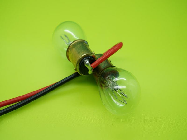 124D 4 AMP LIGHTBULB DISCHARGER