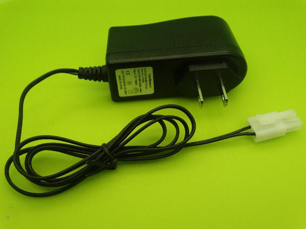 12v DC 400mAh Battery Charger / Power Supply