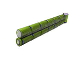 10011S 13.2V 10,000mah 11 cell NiMH D Stick Pack