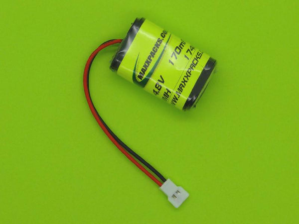 174MT 4.8v 170mah NiMH 1/3 AAA Pack for Losi Micro-T / DT