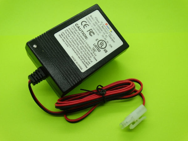 CH510 NiMH/Nicad 5-10 cell Peak Charger with LED indicators