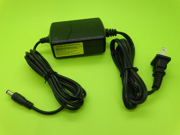 CH710 NiMH/Nicad Peak Charger 7-10 cell 115-240vac input