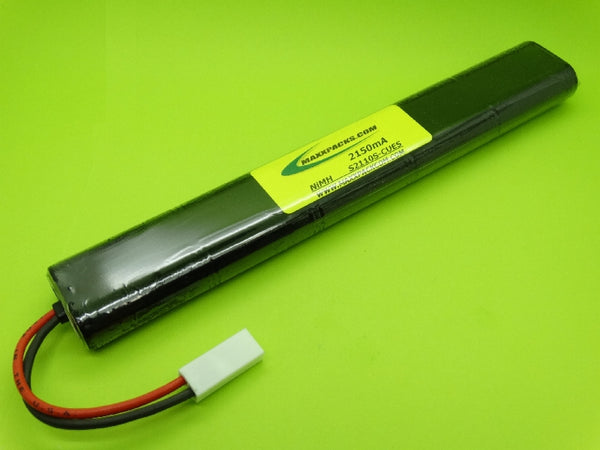 S2110S-CUES 12v CUES EC1028 LITE STICK REPLACEMENT BATTERY PACK