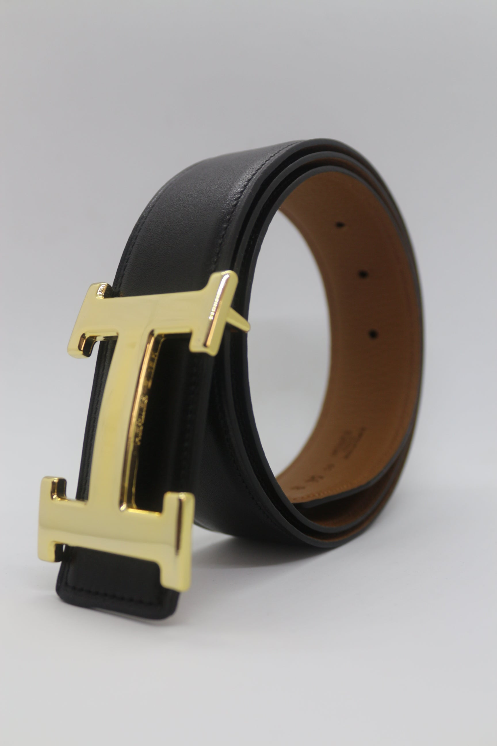Belt for Womens & men, Leather Belt Double Side - 20% OFF TODAY - LuxeSheen